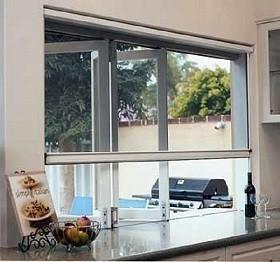Lựa chọn cửa lưới chống muỗi hoàn hảo cho ngôi nhà