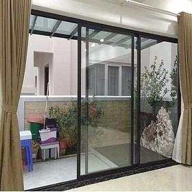 Các chức năng chính của cửa lưới chống muỗi trong không gian nội thất hiện đại
