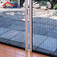 Lưới inox chống chuột siêu bền bỉ
