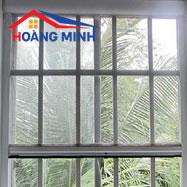 Vị trí cần thiết để lắp đặt cửa lưới chống muỗi trong nhà