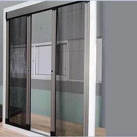 Sự cần thiết của cửa lưới chống muỗi cho bệnh viện