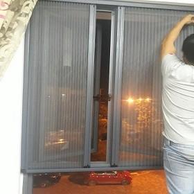 Kinh nghiệm khi chọn mua cửa lưới chống muỗi
