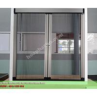 Trong thiết kế nội thất bạn nên lựa chọn cửa lưới chống muỗi như thế nào?