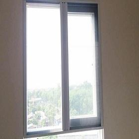 Ngôi nhà của bạn đã được lắp cửa lưới chống muỗi chưa?