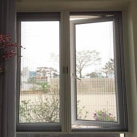 Phòng chống dịch bệnh ở Hưng Yên với cửa lưới chống muỗi
