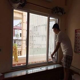 Thương hiệu cửa lưới chống muỗi uy tín tại Thái Nguyên