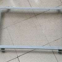 Cửa lưới chống chuột có tác dụng gì?
