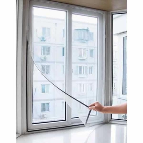 Cửa lưới chống muỗi - biện pháp  chống muỗi an toàn, tiết kiệm